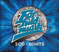 Cover  - For fuld musik 3 [2009]